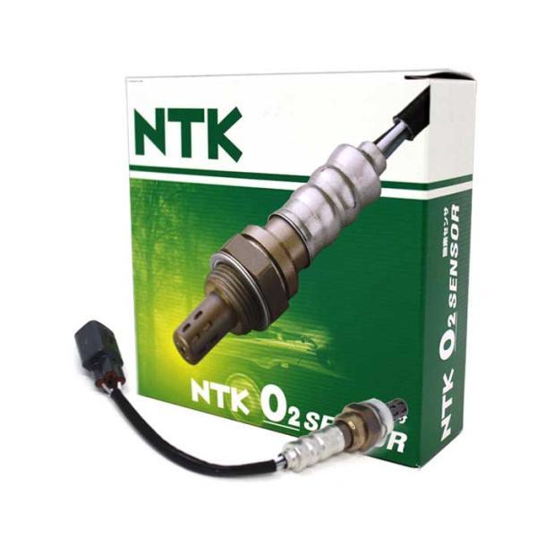 O2センサ ダイハツ アトレー リア用 OZA682-EDH3 NGK/NTK star-parts 02