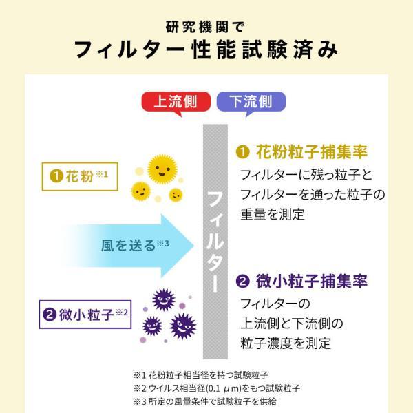 エアコンフィルター クリーンフィルター タント L375S L385S 用 SCF-9007A ダイハツ 活性炭入|star-parts|02