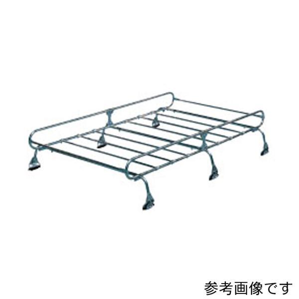 トヨタ ランドクルーザープラド 型式 J9#系 用 タフレック ルーフキャリア Lシリーズ L360|star-parts