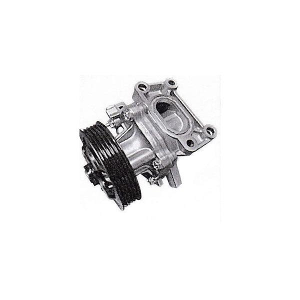 自動車 ウォーターポンプ スクラム 用   WPS-049 マツダ アイシン star-parts