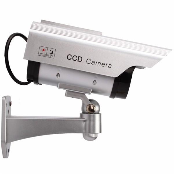 ダミーカメラ 屋外用 ソーラー 防犯カメラ ダミー防犯カメラ 監視カメラ 本物そっくり 簡易設置 LED点滅 配線不要 屋内 軒下 家庭用|star-stores|07