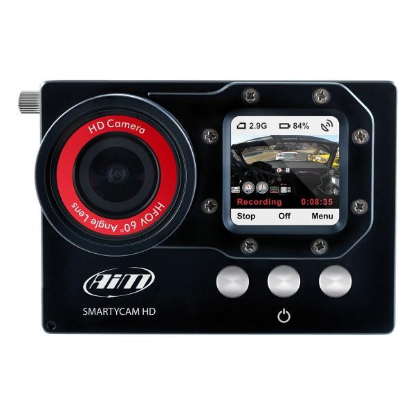 Aim SMARTYCAM HD REV.2.1 デジタルビデオカメラ 車載オンボード(エーアイエム)|star5|03