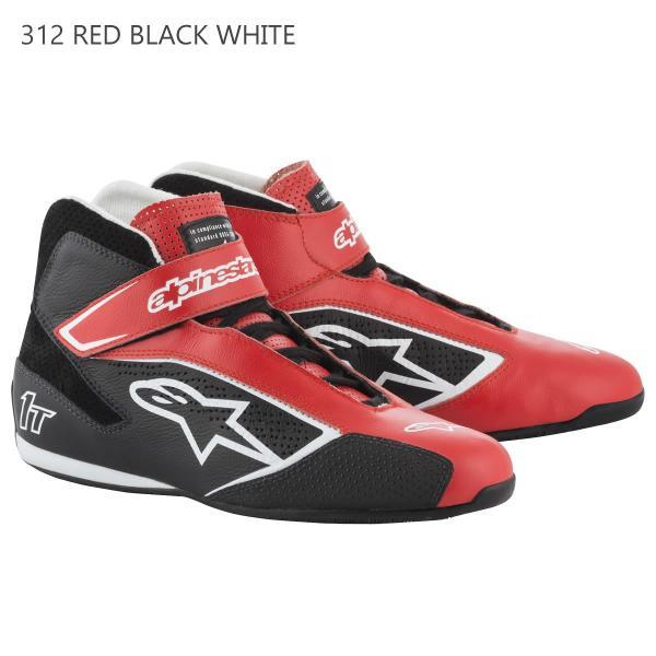 アルパインスターズ レーシングシューズ 4輪用 TECH1-T FIA2000公認 alpinestars 2019年モデル|star5|03