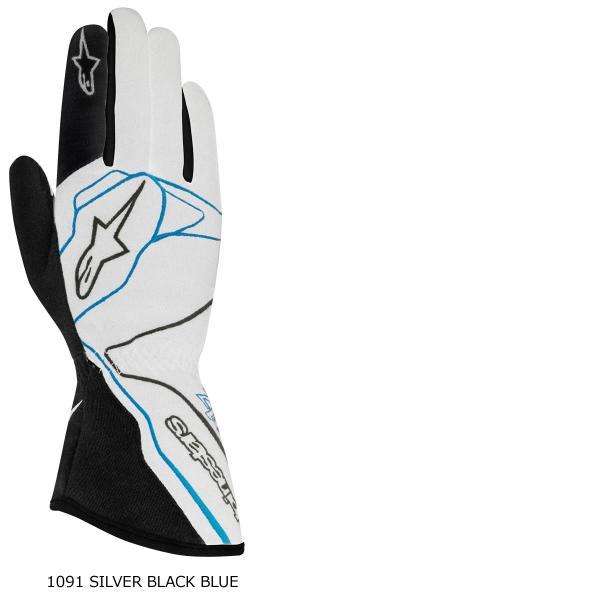アルパインスターズ レーシンググローブ 4輪用 内縫い TECH1-Z FIA2000公認(生産終了モデル)|star5|04