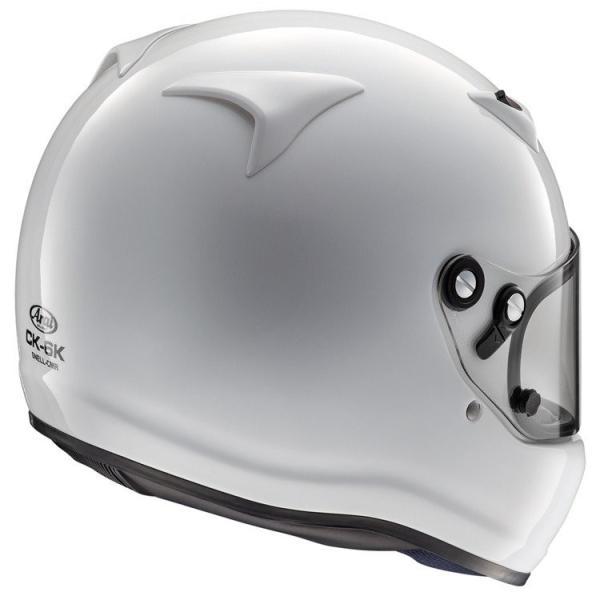 アライヘルメット CK-6K レーシングカート用ヘルメット スネル/FIA CMR2016規格公認|star5|02