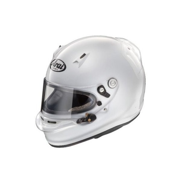 アライヘルメット SK6 PED レーシングカート用ヘルメット スネルK規格公認|star5