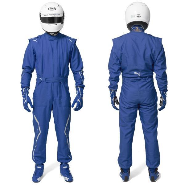 プーマ レーシングスーツ カート用 KART CAT2 CIK-FIA LEVEL2公認 PUMA|star5|02