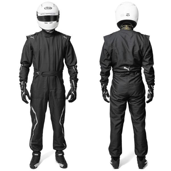 プーマ レーシングスーツ カート用 KART CAT2 CIK-FIA LEVEL2公認 PUMA|star5|04
