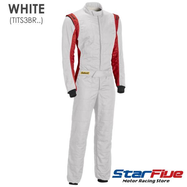 サベルト レーシングスーツ 4輪用 CHALLENGE TS-3 FIA2000公認 Sabelt star5 03