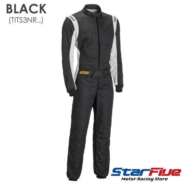 サベルト レーシングスーツ 4輪用 CHALLENGE TS-3 FIA2000公認 Sabelt star5 05