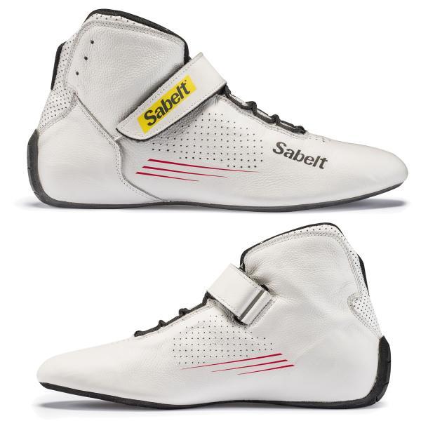 Sabelt サベルト レーシングシューズ HERO TB-9 FIA2000公認 star5 02