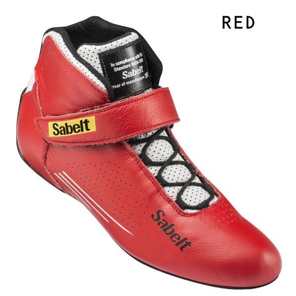 Sabelt サベルト レーシングシューズ HERO TB-9 FIA2000公認 star5 08