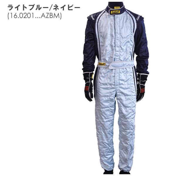 サベルト レーシングスーツ 4輪用 TOP TECH SPECIAL FIA2000公認 Sabelt(限定生産モデル)|star5|02