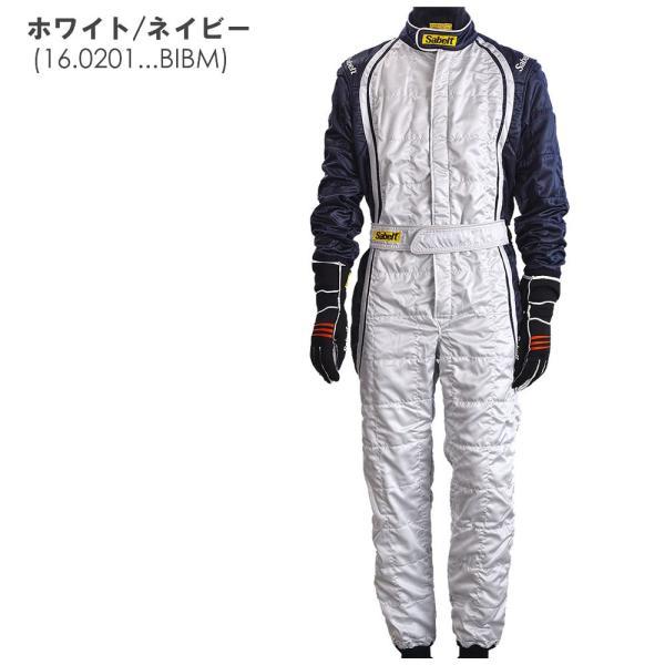 サベルト レーシングスーツ 4輪用 TOP TECH SPECIAL FIA2000公認 Sabelt(限定生産モデル)|star5|03