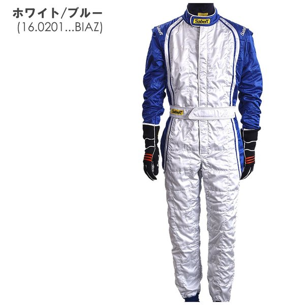 サベルト レーシングスーツ 4輪用 TOP TECH SPECIAL FIA2000公認 Sabelt(限定生産モデル)|star5|04