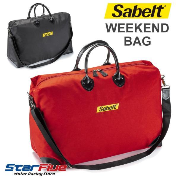 サベルト ボストンバッグ WEEKEND BAG RFBS0016 Sabelt|star5