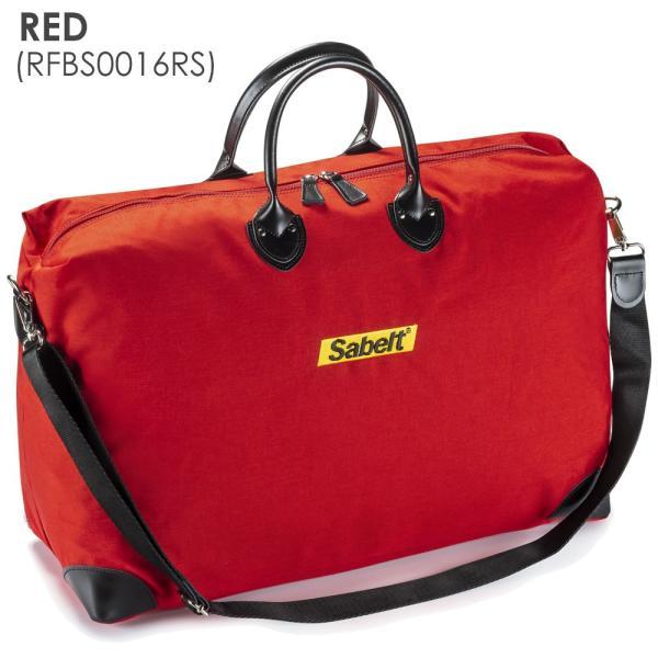 サベルト ボストンバッグ WEEKEND BAG RFBS0016 Sabelt|star5|02