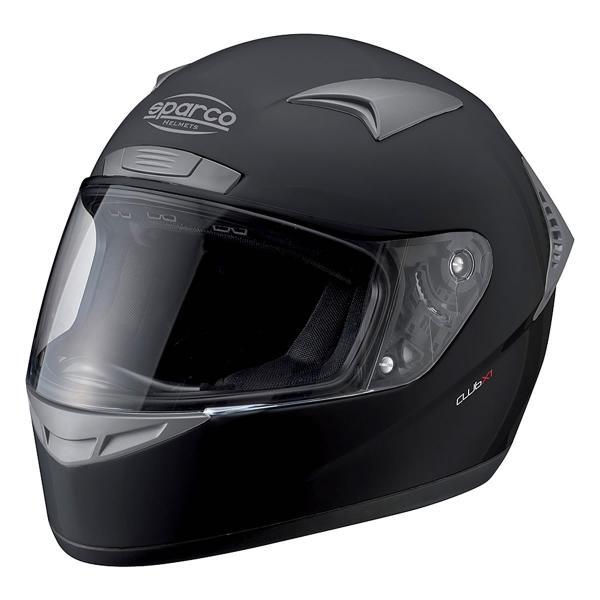 スパルコ ヘルメット Club X1 ミラーシールドセット Sparco star5 02