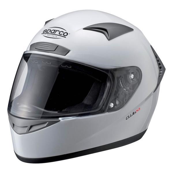 スパルコ ヘルメット Club X1 ミラーシールドセット Sparco star5 03