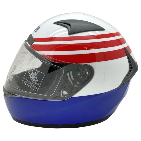 スパルコ ヘルメット Club X1 SP JESOLO(イエゾロ) ブルー Sparco|star5|02