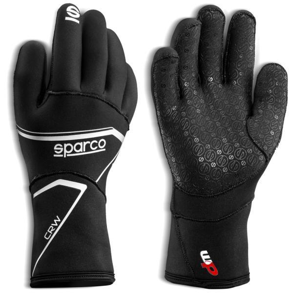 スパルコ レーシンググローブ カート用 内縫い CRW 雨天/防寒対策 2020年モデル Sparco|star5|02