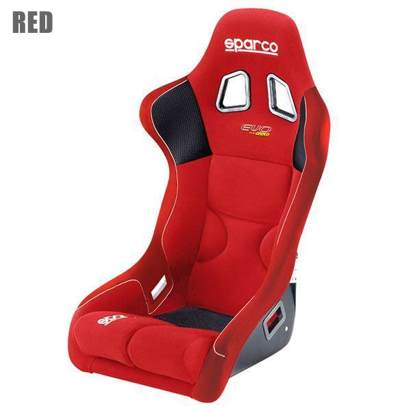 スパルコ EVO(エボ) バケットシート ファイバー FIA公認(生産終了モデル)|star5|04