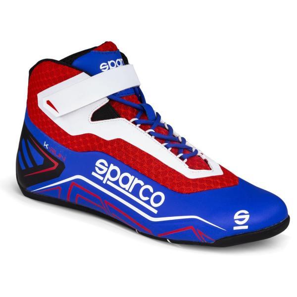 スパルコ レーシングシューズ カート用  K-RUN(ケーラン) キッズ・ジュニアサイズ 2020年モデル Sparco|star5|05