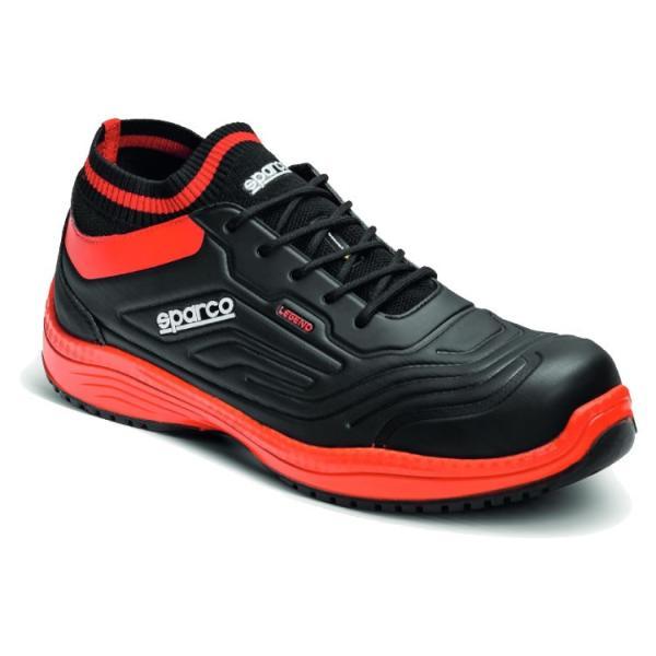 スパルコ 安全靴 LEGEND S3-ESD セーフティーシューズ Sparco|star5|03