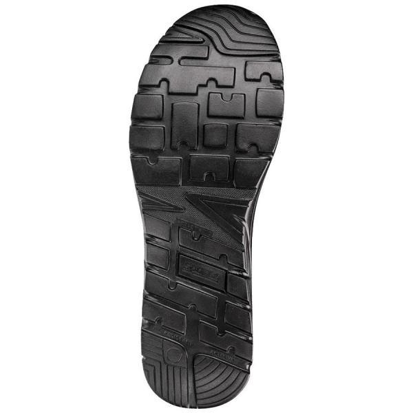 スパルコ セーフティーシューズ(安全靴)PRACTICE S1Pプラクティス  Sparco star5 06
