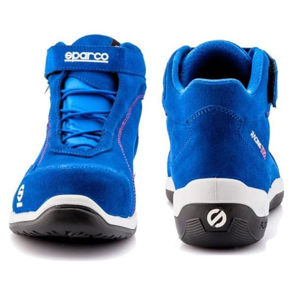 スパルコ セーフティーシューズ(安全靴)RACING EVO S3 Sparco|star5|08