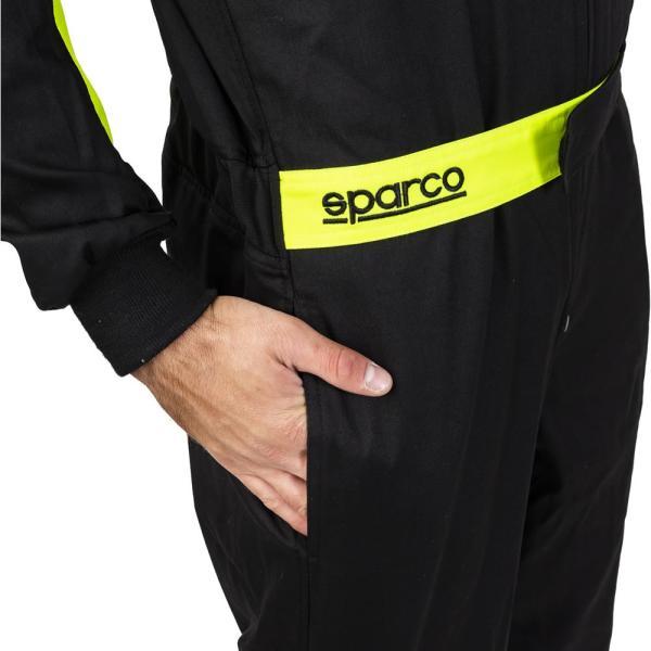 スパルコ レーシングスーツ カート用 ROOKIE (ルーキー) 2020年モデル Sparco star5 05