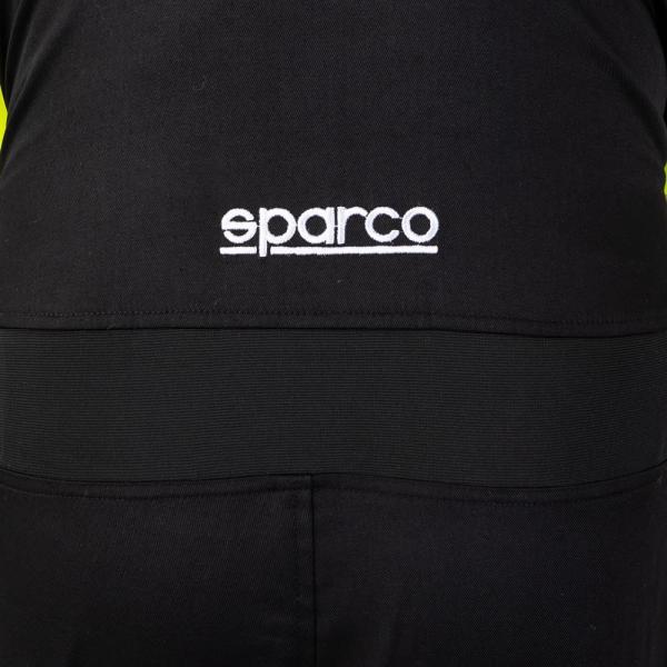 スパルコ レーシングスーツ カート用 ROOKIE (ルーキー) 2020年モデル Sparco star5 07