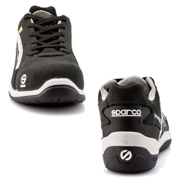 スパルコ セーフティーシューズ(安全靴)SPORT EVO S1P/S3 Sparco|star5|03