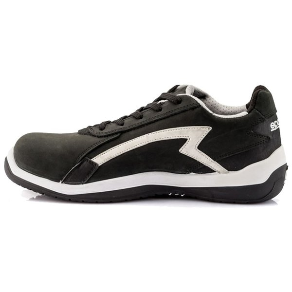 スパルコ セーフティーシューズ(安全靴)SPORT EVO S1P/S3 Sparco|star5|04