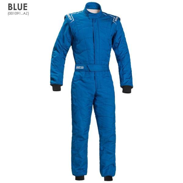 スパルコ レーシングスーツ 4輪用 SPRINT RS-2.1 スプリント FIA2000公認 Sparco|star5|04