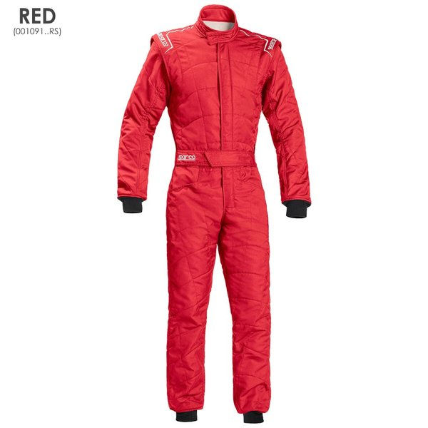 スパルコ レーシングスーツ 4輪用 SPRINT RS-2.1 スプリント FIA2000公認 Sparco|star5|05