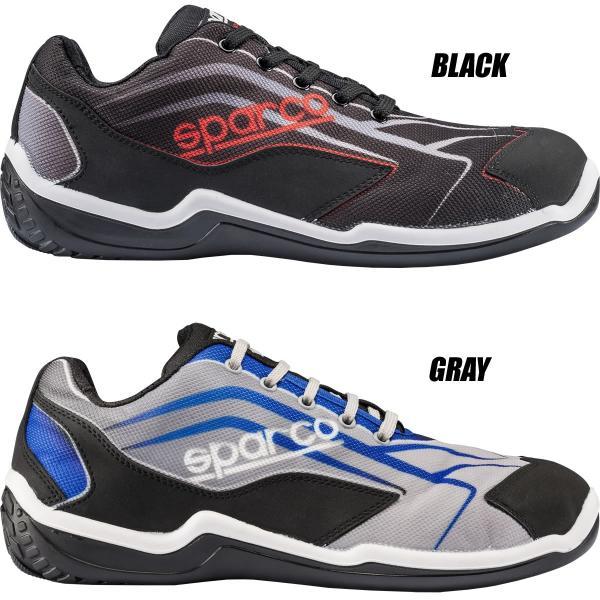 スパルコ セーフティーシューズ(安全靴)TOURING L S1P Sparco|star5|03