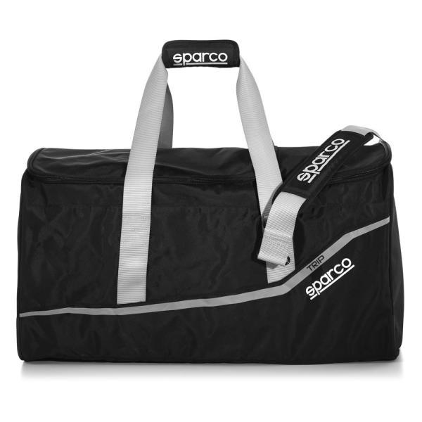 スパルコ ボストンバッグ TRIP (トリップ) Sparco 2020年モデル|star5|02