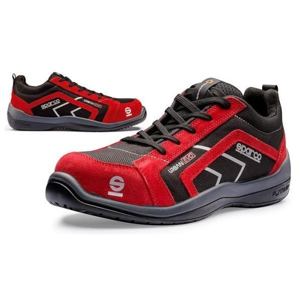 スパルコ 安全靴 URBAN EVO S1P セーフティーシューズ Sparco star5 03