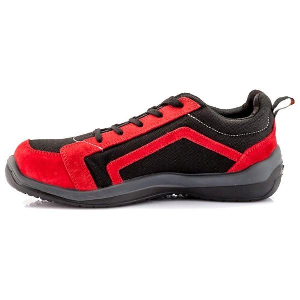 スパルコ 安全靴 URBAN EVO S1P セーフティーシューズ Sparco star5 04