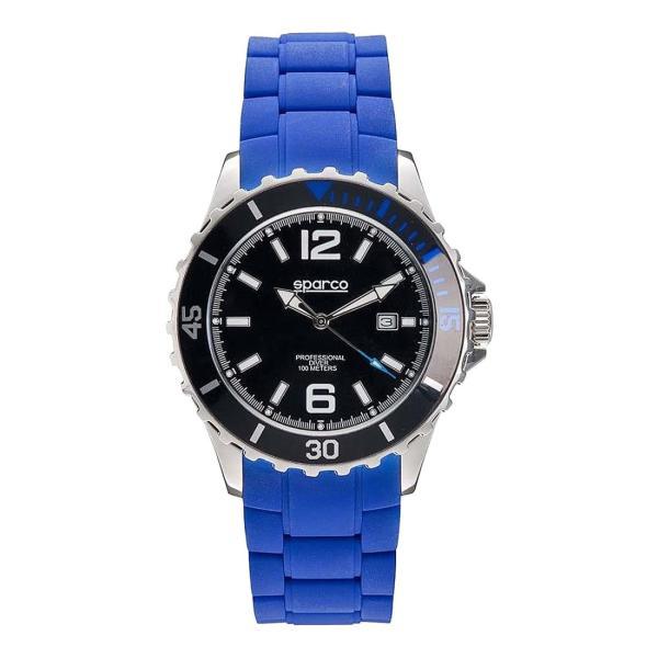 スパルコ Watch(ウォッチ) ダイバーズ腕時計 メンズ