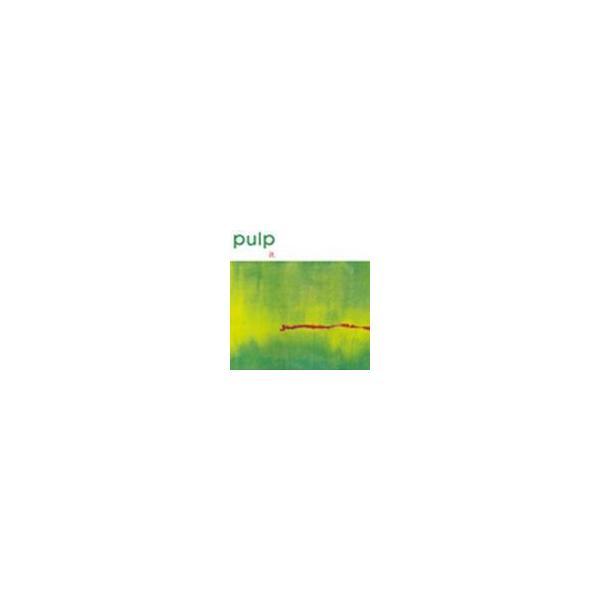 輸入盤 PULP / IT (DIG) [CD]