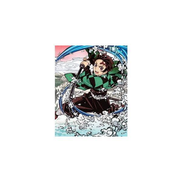 鬼滅の刃 1(完全生産限定版) [DVD]