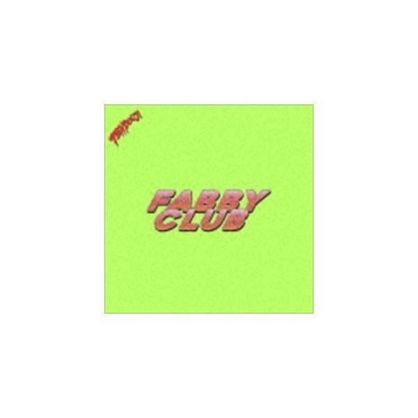 TENDOUJI / FABBY CLUB [CD]