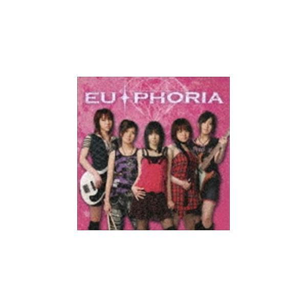EU□PHORIA / シングルベッド [CD]