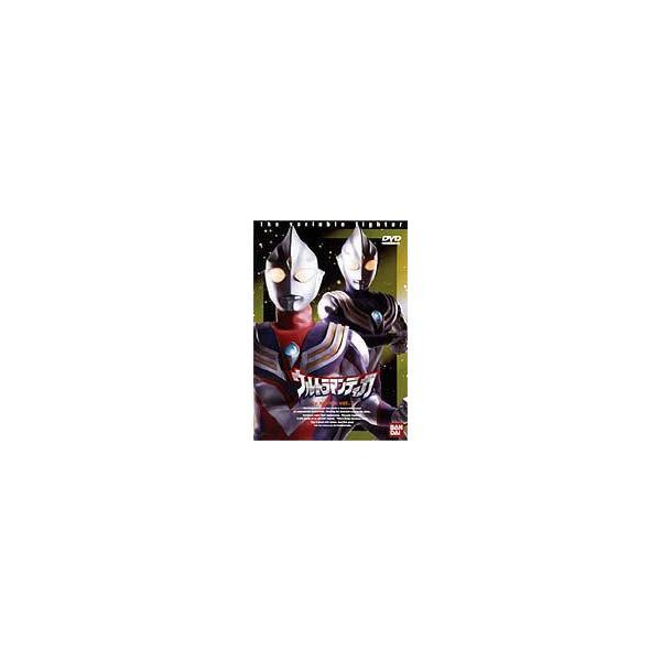 ウルトラマンティガVol.7 DVD