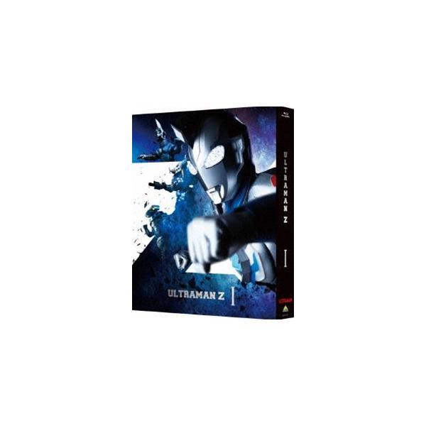 ウルトラマンZBlu-rayBOXI Blu-ray