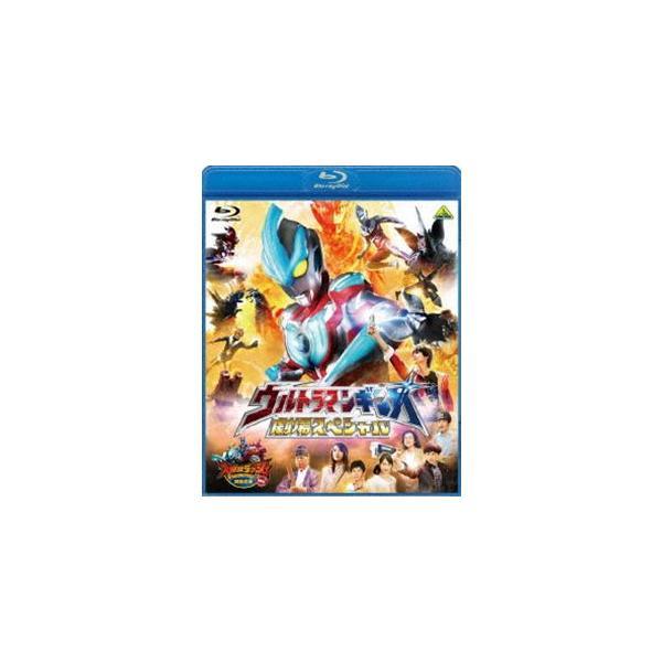 ウルトラマンギンガ劇場スペシャル<同時収録>大怪獣ラッシュウルトラフロンティアDINO-TANKhunting Blu-ray