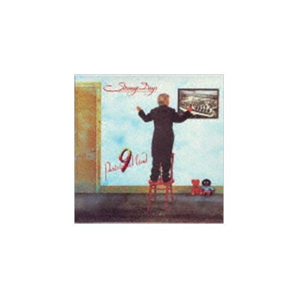 ストレンジ・デイズ / ナイン・パーツ・トゥ・ザ・ウィンド(SHM-CD) [CD]