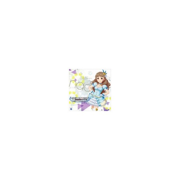 神谷奈緒(CV松井恵理子) / THE IDOLM@STER CINDERELLA MASTER 027 神谷奈緒 [CD]